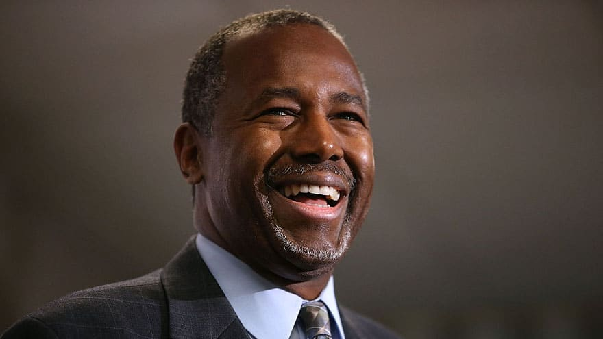 Partner Content - CARSON'S COMPLAINT: Ben Carson Blasts 'Shameless' Maxine Waters, Says Sh...