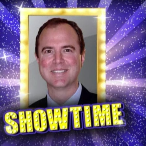 SHOWTIME! Schiff Wanted to be a Hollywood Screenwriter, Wrote a Film Described as 'Too Depressing'
