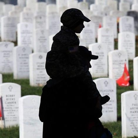 OP-ED: Veteran's Day 2019