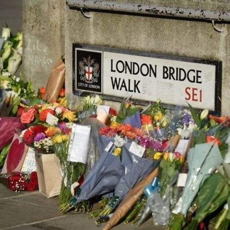 'HIGH ALERT': UK Authorities 'On Alert' for Copycat Terror Strikes After London Bridge Attack