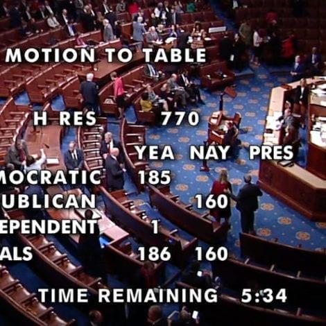WATCH LIVE: Impeachment Debate Begins Ahead of Full House Vote