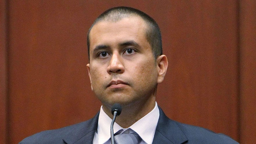 Partner Content - DEVELOPING: George Zimmerman Sues Family of Trayvon Martin, Others for $...