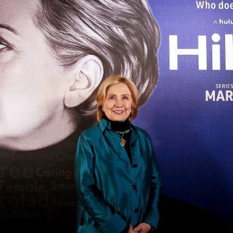 HILLARY UNLOADS: Clinton Says She Feels 'The Urge' to Run in 2020, Blasts Bernie's Entire Career