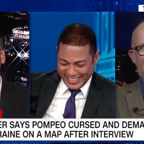 NEW 'DEPLORABLES': CNN Under Fire After Panel Trashes Trump Voters, Says Stupid 'Rubes' Illiterate