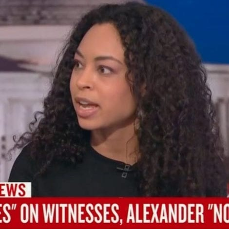 MEDIA MELTDOWN: NY Times Reporter Says Without More Witnesses US No Different Than Venezuela