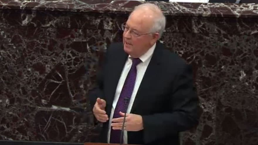 Partner Content - KEN STARR: 'We Are Now Living in the Age of Impeachment'