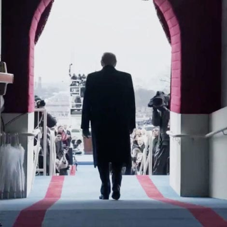 'BEST YET TO COME': President Trump Publishes Video Touting 'Promises Kept,' Says America 'Unstoppable'