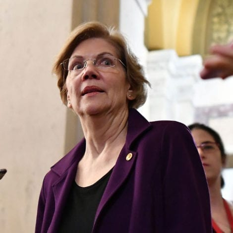 NO EVIDENCE? Warren Says 'The Evidence Against Trump Will Not Be Hidden Forever'