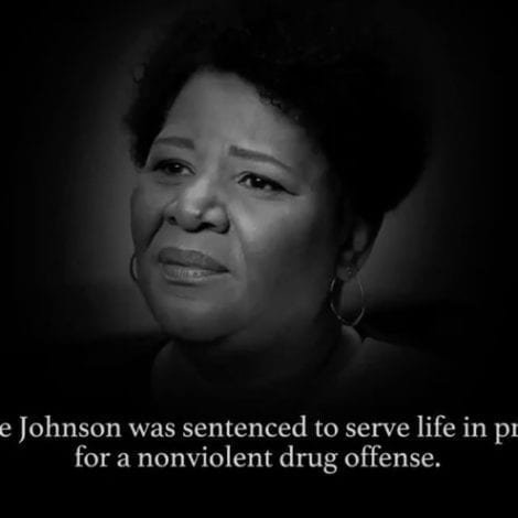 WATCH: President Trump's Super Bowl Ad Featuring Alice Johnson, Released Under Criminal Justice Reform