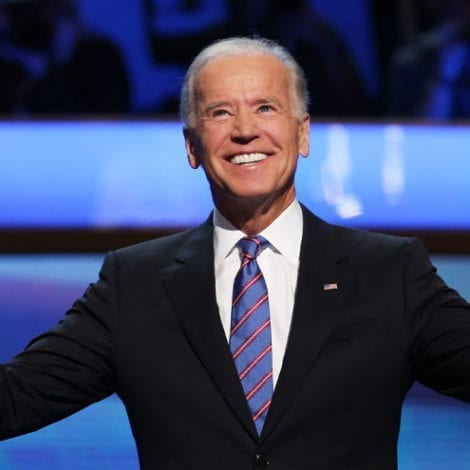Joe Biden Wins the South Carolina Primary