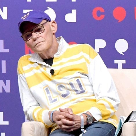 CARVILLE to NYT WRITER: 'Do You Know How F***ing Patronizing That is to People in the South?'
