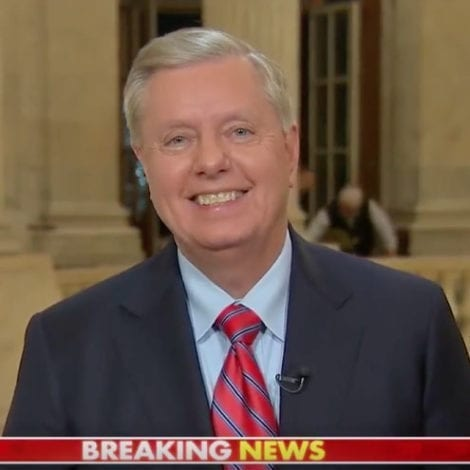 GRAHAM ON HANNITY: For a Socialist like AOC, Trump's State of the Union Was 'The Speech from Hell'