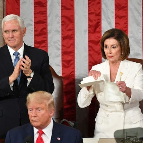 HATE IN THE HOUSE: New Video Slams Pelosi for Disrespecting Tuskegee Airmen, Soldier's Reunion, More…