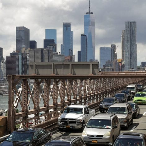 ESCAPE FROM NY, NJ! More Residents Flee New York, New Jersey than Any Other States in the USA