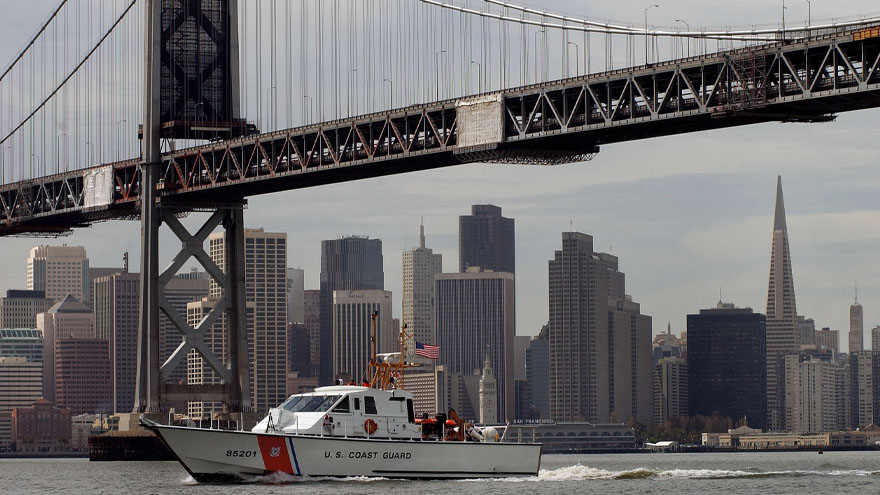 image for 'PREPARE FOR PANDEMIC': San Francisco Declares Citywide 'State of Emerge...