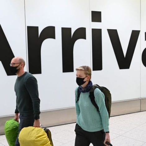VIRUS UPDATE: Hotel Near London's Heathrow Airport Closed, Designated 'Coronavirus Quarantine Center'