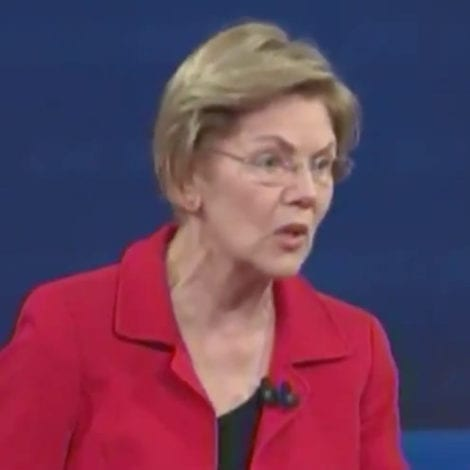 WARREN: Green New Deal Doesn't Go Far Enough, US Needs 'BLUE New Deal' to Protect the Oceans