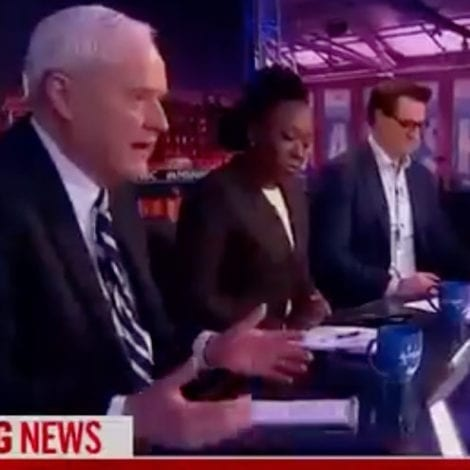 MOMENT OF SANITY: Chris Matthews Rips Bernie, Torches 'SOCIALISM,' Says It 'Doesn't Frickin' Work!'