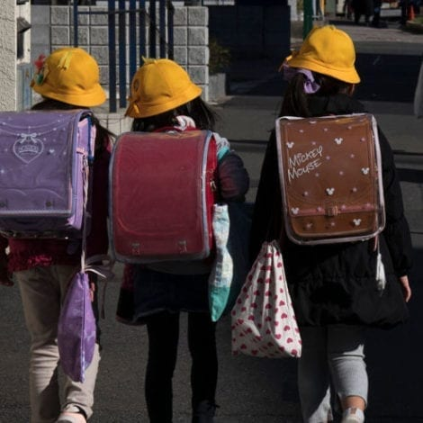 DRASTIC MEASURES: Japanese Prime Minister Closes All Schools for 1 Month to Stop the Spread of Coronavirus