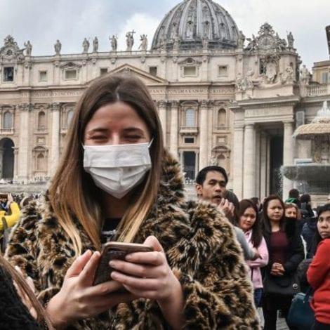 OUTBREAK SPREADS: Coronavirus Kills 5 in Italy, 50 in Iran, Officials Warn of 'Pandemic'