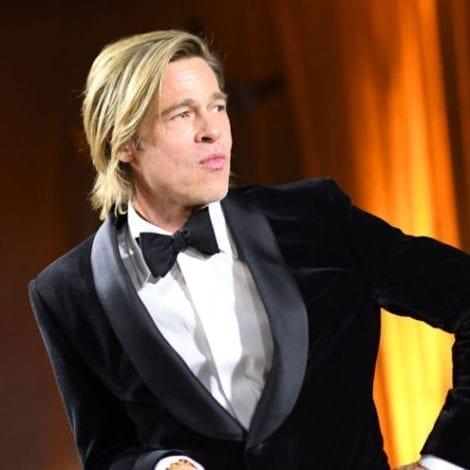 HOLLYWOKE! Hollywood's Biggest Stars Rip Republicans, Trump at 92nd Academy Awards