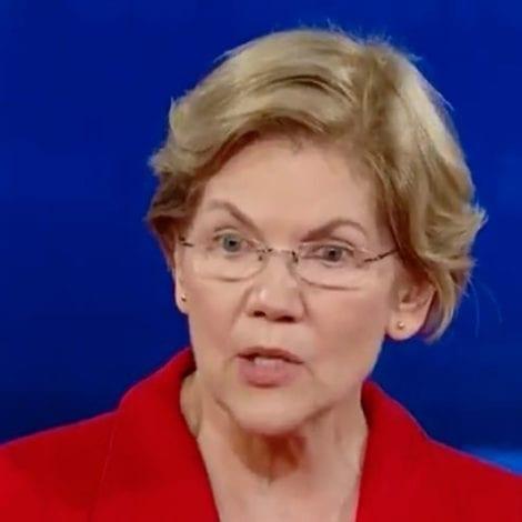 DESPERATION: Elizabeth Warren Introduces Plan to Stop the Coronavirus… By Defunding Trump's 'Racist Wall'