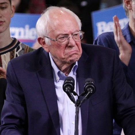 CRASH AND BERN: Joe Biden Stuns Bernie Sanders, Wins AL, AR, MA, MN, NC, OK, TN, TX, VA