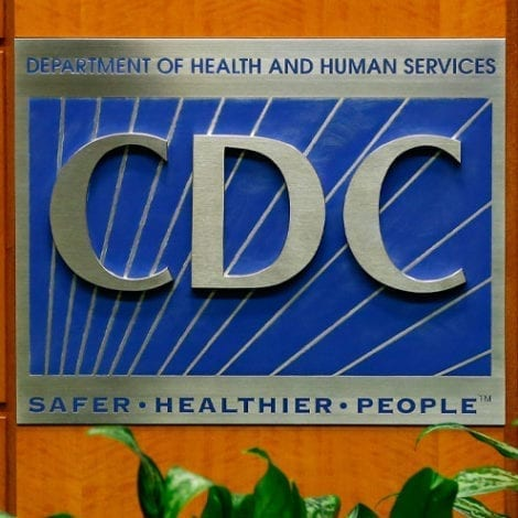 CDC to AMERICANS: Avoid All Gatherings of 50 People or More