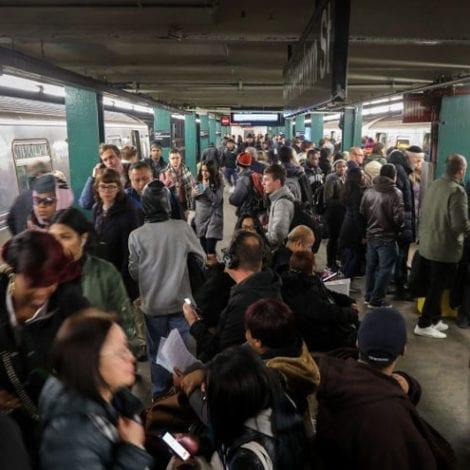 CORONAVIRUS in NYC: Manhattan Woman Diagnosed with Coronavirus After Traveling to Iran
