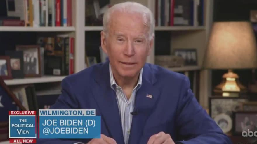 BIDEN: It's Hard to 'Go Through the 20th CENTURY With Just 12 Years of Education!' | News Radio 540 | The Sean Hannity Show
