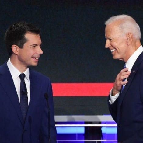 BREAKING REPORT: Pete Buttigieg to Endorse Joe Biden for President