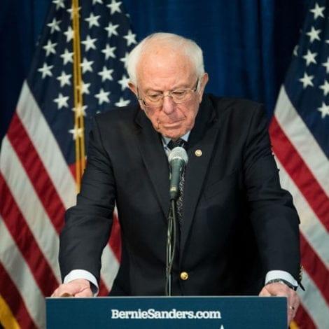 STILL BERNING: Sanders Refuses to Quit 2020 Race, Vows to Debate Biden Sunday Night
