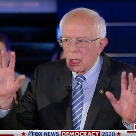 NOT REALLY 'SOCIALISM'! Bernie Says Cuba, Soviet Union Examples of 'Authoritarian Communism'