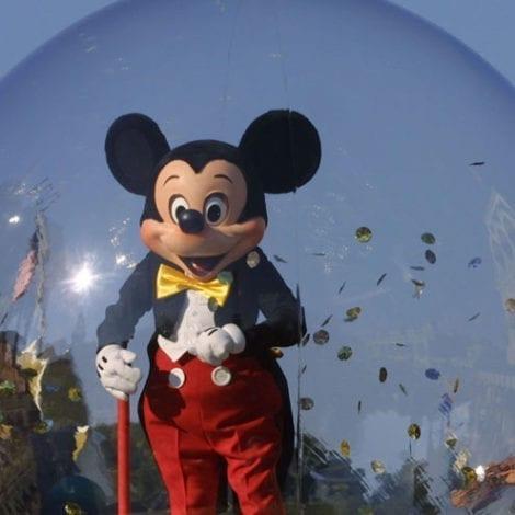 DISNEY SHUTS DOWN: Disneyland, Walt Disney World Close Over Coronavirus Fears