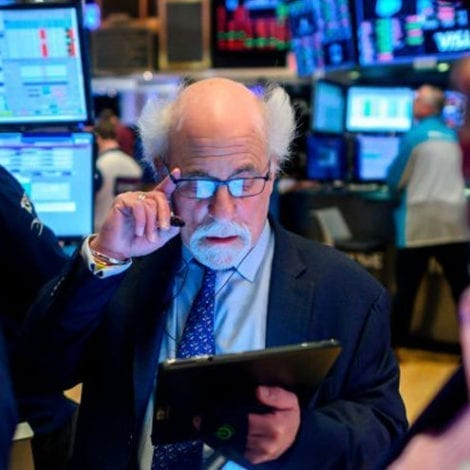DEVELOPING: Dow Jones Jumps 700 Points, Stocks Struggle to Shake-Off Coronavirus Fears