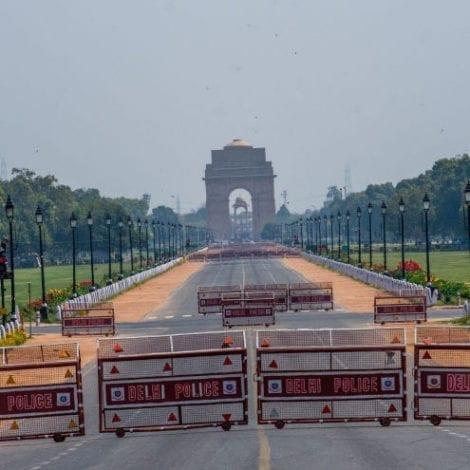 DEVELOPING: India Prime Minister Orders Three Week Nationwide Shutdown, Applies to 1.3 BILLION People