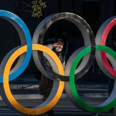 DEVELOPING: 2020 Tokyo Summer Olympics Delayed At Least One Year Over Coronavirus Outbreak