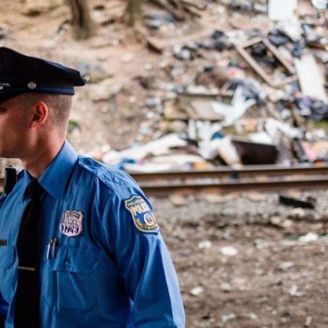 VIRUS UPDATE: Philadelphia Police to Delay Arrests for Crimes Including Car Theft, Burglary, Narcotics