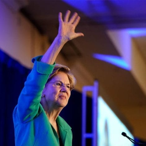 BREAKING REPORT: Elizabeth Warren to End 2020 Presidential Campaign After Super Tuesday Disaster