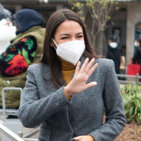 OCASIO SAYS NO: AOC Backlash Grows After Voting 'NO' on Coronavirus Stimulus Package for Small Businesses