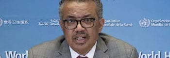 BACKLASH BUILDS: Calls for Resignation of WHO Director Grow Over Handling of Coronavirus, Ties to China