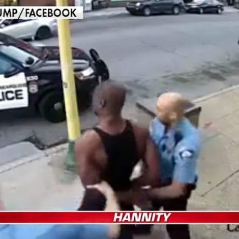 KERIK on HANNITY: George Floyd's Arrest 'Defies Logic, Common Sense, Training, Police Procedure'