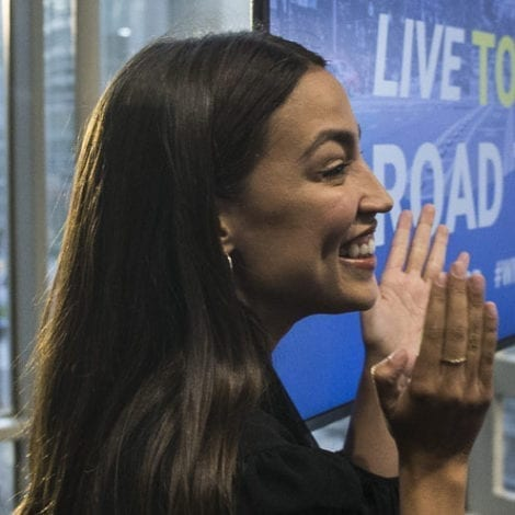 CAUGHT RED HANDED: NY Times Changes Trump Headline After Pressure from AOC, Top Democrats
