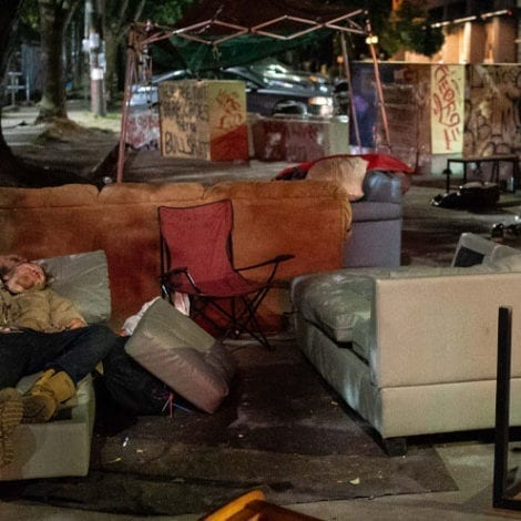 SEE YA IN SEATTLE! Business Owners Flee the City, Blame 'Socialist City Council' for Total Breakdown