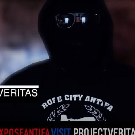 ANTIFA EXPOSED: Undercover Footage Reveals Vicious Far-Left Tactics, 'Practice Things Like an Eye Gouge'