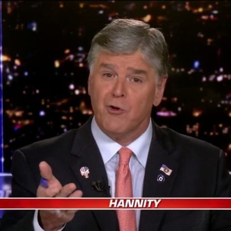 HANNITY: Will Our Leaders Seek Justice for the Victims of Mob Violence, Looting, Riots?