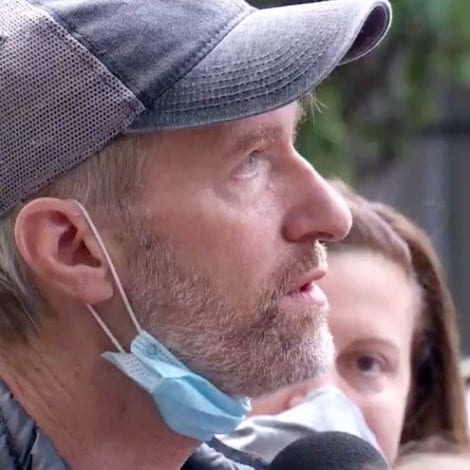 CHANGE OF HEART: Portland Mayor Says 'I Don't Want an Autonomous Zone' After Protesters Target His Home