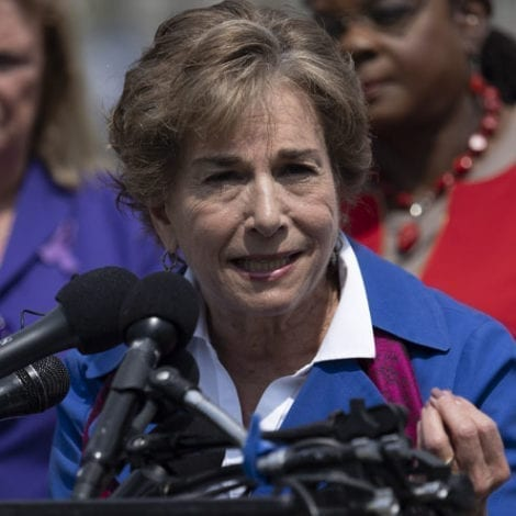 REPORT: Dems Introduce Legislation to 'Repeal Funding Ban' on Abortions in Other Countries