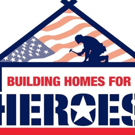 BUILDING HOMES FOR HEROES: 'Building Better Lives for American Veterans'