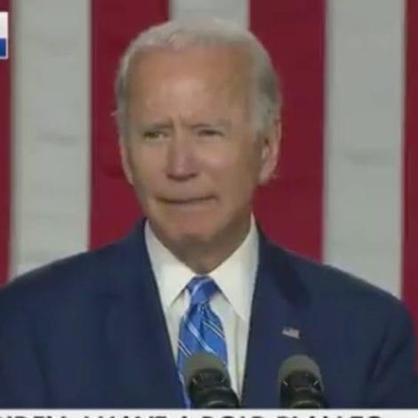FLASHBACK: Biden Unveils His Bold New Plan to 'Bring Kids to Market Swiftly'